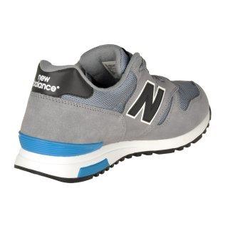 Кросівки New Balance Model 565 - фото 2
