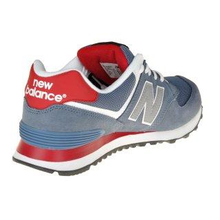 Кросівки New Balance Model 574 - фото 2