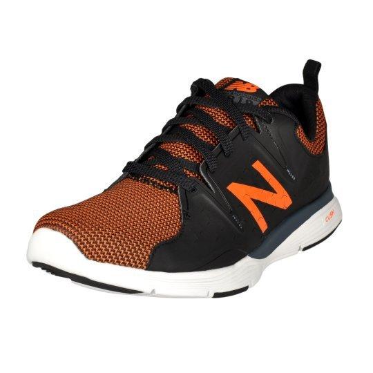 Кросівки New Balance Model 818 - фото
