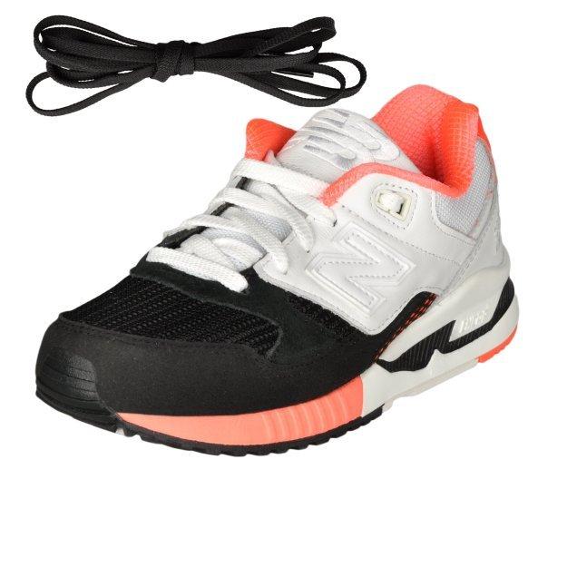 Кросівки New Balance Model 530 - фото