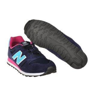 Кросівки New Balance Model 373 - фото 3