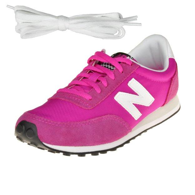 Кросівки New Balance Model 410 - фото