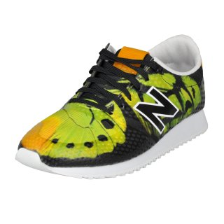 Кросівки New Balance Model 420 - фото 1