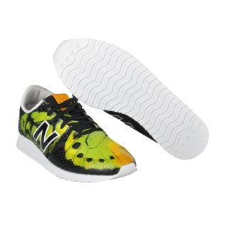 Кросівки New Balance Model 420 - фото 3