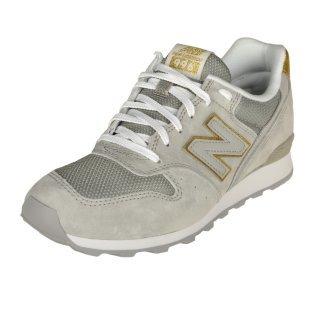 Кросівки New Balance Model 996 - фото 1