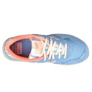 Кросівки New Balance Model 580 - фото 5