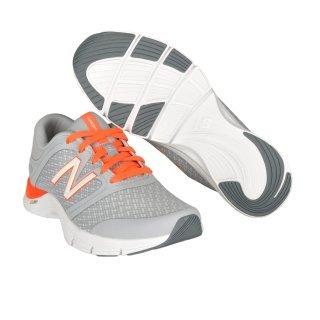 Кросівки New Balance Model 711 - фото 3