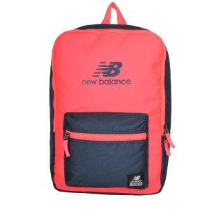 Рюкзак New Balance Booker Jr Backpack - фото 2