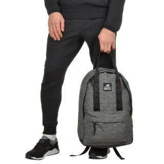 Рюкзак New Balance The Handler Backpack - фото 6