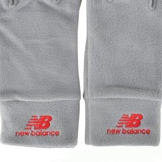 Рукавички New Balance Heavyweight Fleece Gloves - фото 3