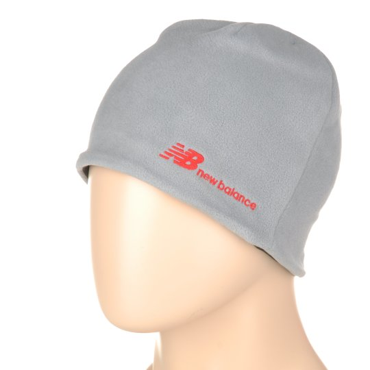 Шапка New Balance Heavyweight  Fleece Beanie - фото