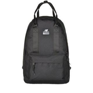 Рюкзак New Balance The Handler Core Backpack - фото 2