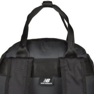Рюкзак New Balance The Handler Core Backpack - фото 4