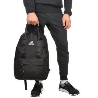 Рюкзак New Balance The Handler Core Backpack - фото 6