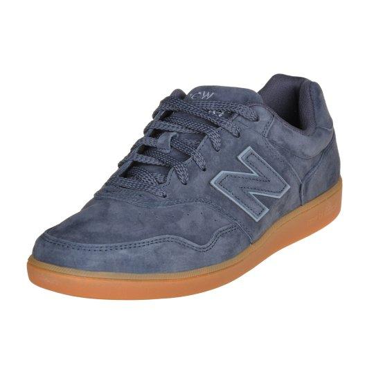 Кросівки New Balance Model 288 - фото