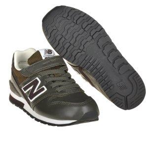 Кросівки New Balance Model 996 - фото 3