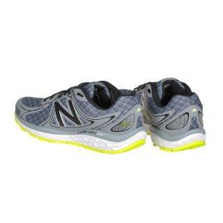 Кросівки New Balance Model 720 - фото 4