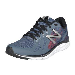 Кросівки New Balance Model 790 - фото 1