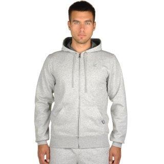 Кофта New Balance Fz Fleece Hoodie - фото 1