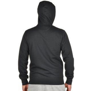 Кофта New Balance Fz Fleece Hoodie - фото 3