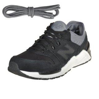Кросівки New Balance Model 009 - фото 1