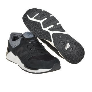 Кросівки New Balance Model 009 - фото 3