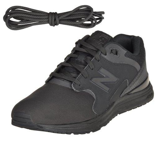 Кросівки New Balance Model 1550 - фото