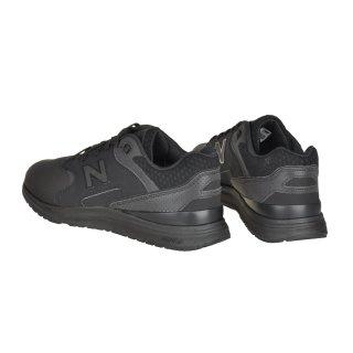 Кросівки New Balance Model 1550 - фото 4