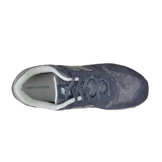 Кросівки New Balance Model 565 - фото 5