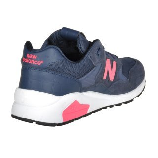 Кросівки New Balance Model 580 - фото 2