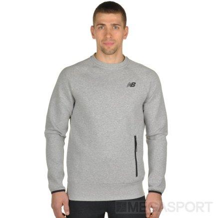 Кофта New Balance Sport Style - 95129, фото 1 - інтернет-магазин MEGASPORT