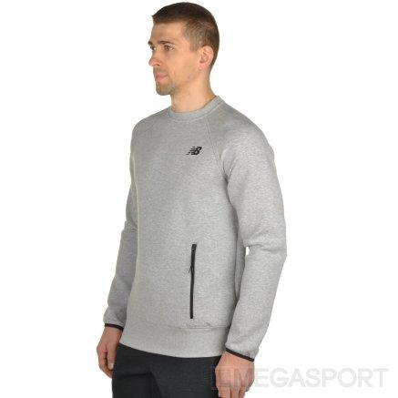 Кофта New Balance Sport Style - 95129, фото 2 - інтернет-магазин MEGASPORT