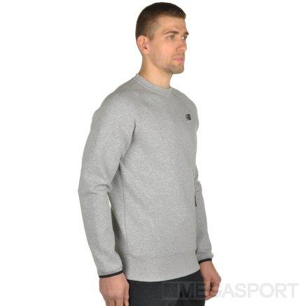 Кофта New Balance Sport Style - 95129, фото 3 - інтернет-магазин MEGASPORT