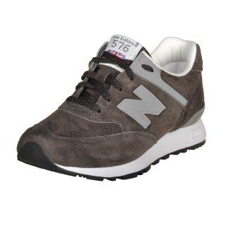 Кросівки New Balance Model 576 - фото 1