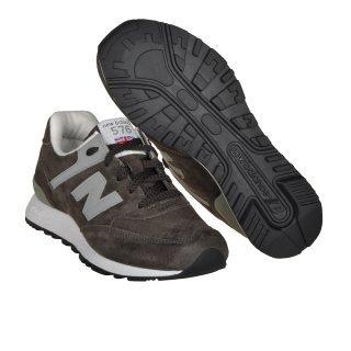 Кросівки New Balance Model 576 - фото 3