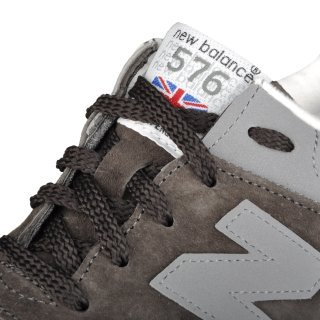 Кросівки New Balance Model 576 - фото 6