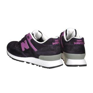 Кросівки New Balance Model 576 - фото 4