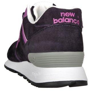 Кросівки New Balance Model 576 - фото 7