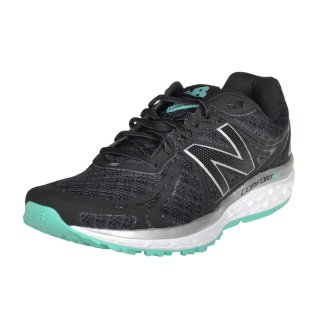 Кросівки New Balance Model 720 - фото 1