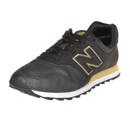 Кросівки New Balance Model 373 - фото
