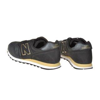 Кросівки New Balance Model 373 - фото 4
