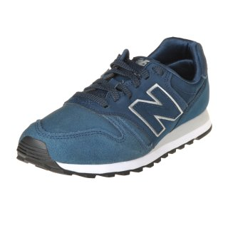 Кросівки New Balance Model 373 - фото 1
