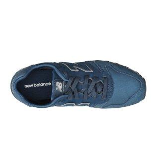 Кросівки New Balance Model 373 - фото 5
