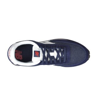 Кросівки New Balance Model 410 - фото 5