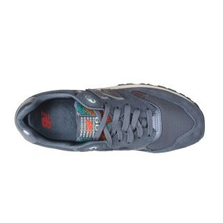 Кросівки New Balance Model 999 - фото 5