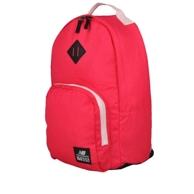 Рюкзак New Balance Daily Driver Backpack - MEGASPORT