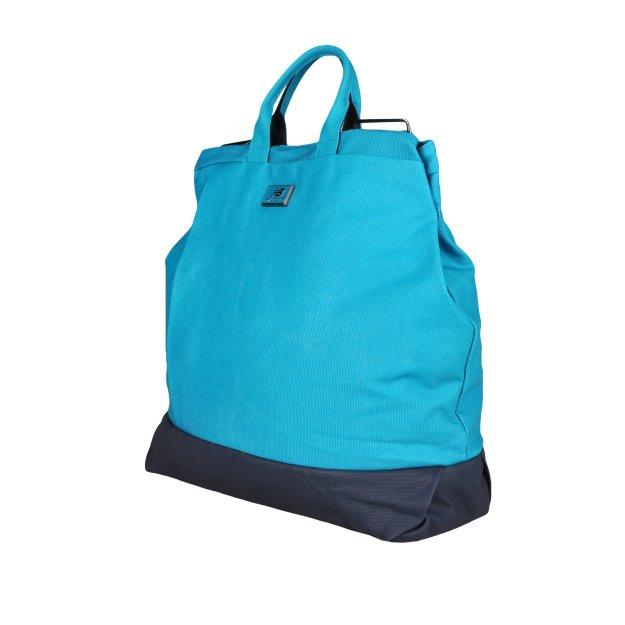 Рюкзак New Balance Women's Backpack - MEGASPORT
