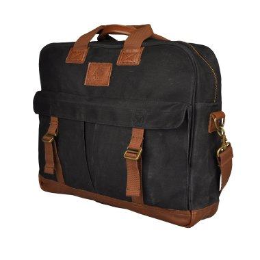 Сумки newbalance Carry All Brief - Wc - 100411, фото 1 - інтернет-магазин MEGASPORT
