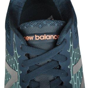 Кросівки New Balance Model Wborabl3 - фото 6