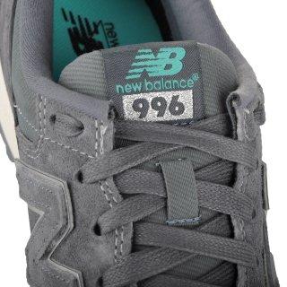 Кросівки New Balance Model 996 - фото 6